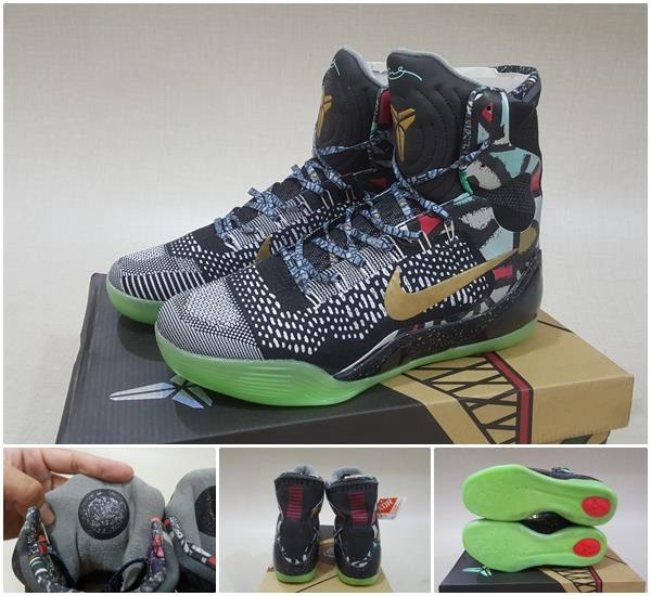 ... best jual sepatu basket nike kobe 9 elite high . d2a94 2f7b7 5b4f687a21