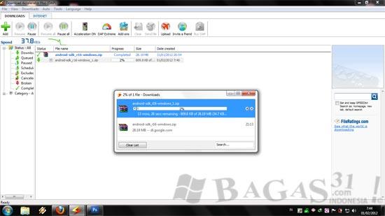 download accelerator manager crack
