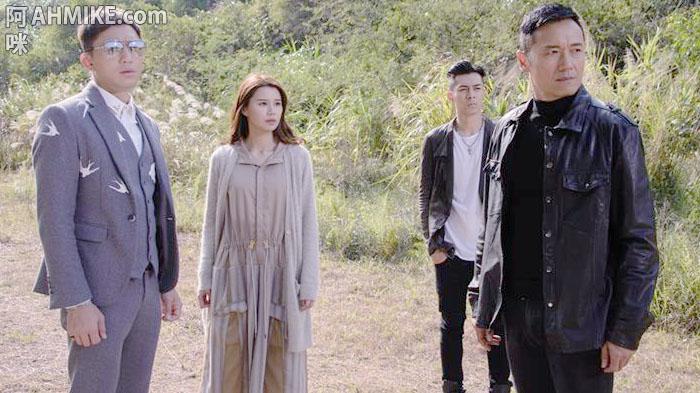Line Walker: The Prelude(使徒行者2) TVB 2017