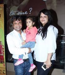 Rajpal Yadav Family Wife Son Daughter Father Mother Age Height Biography Profile Wedding Photos