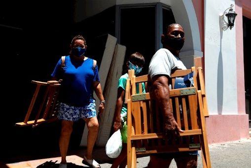 Jamaica registra repunte de nuevos casos y muertes por Covid-19