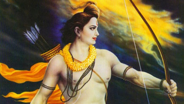 Jai shri ram status shayari sms in hindi