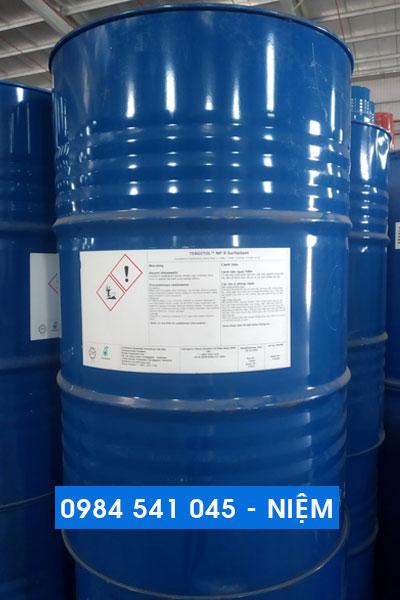 Dung môi Nonylphenol Ethoxylate (NP9)
