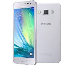 Samsung Galaxy A3 Firmware Download
