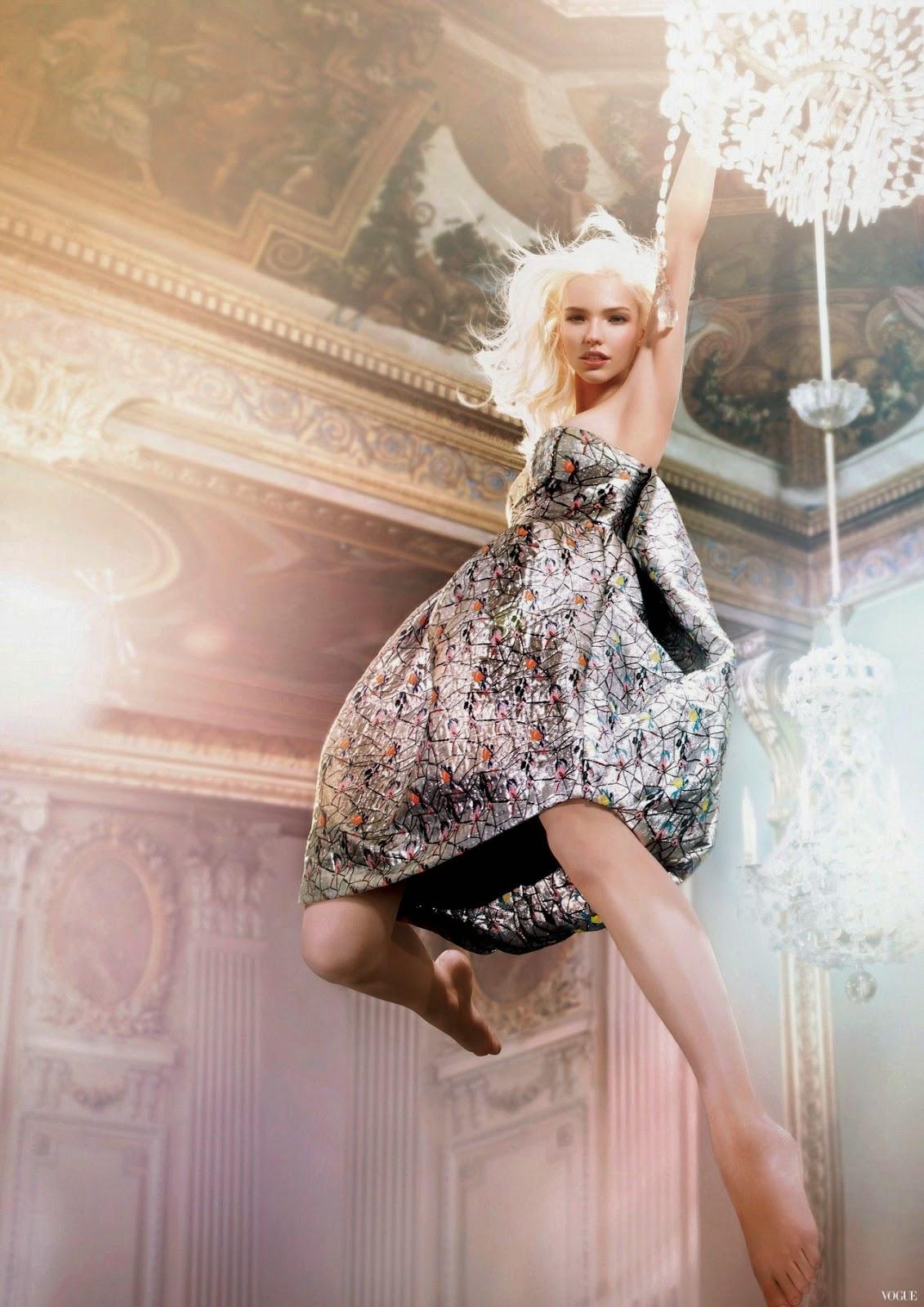 dior addict fragrance campaign 2014 featuring sasha luss