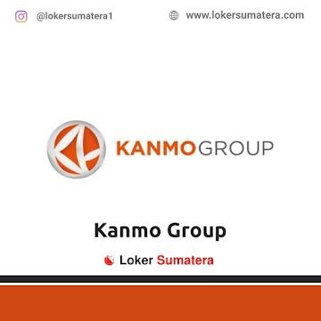 Lowongan Kerja Medan: Kanmo Group Februari 2021