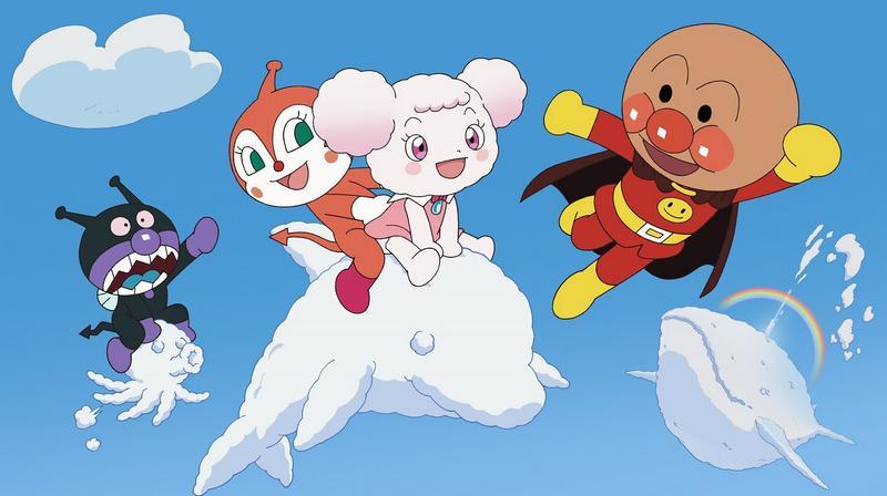 anime films premiere 2021