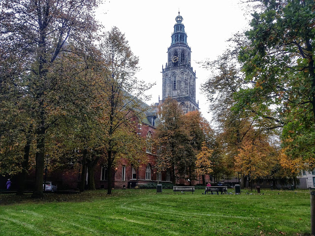 groningen Olanda