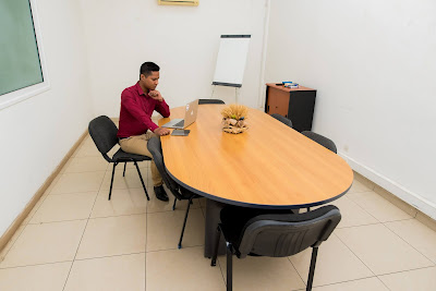 Salle de réunion - Analakely