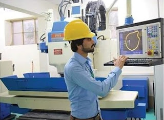 ITI / Diploma / BE / B-Tech (Electrical / Mechanical) Urgent Requirement For CNC Maintenance in Baramati, Maharashtra Locations