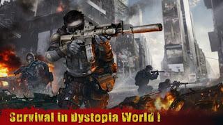 DEAD WARFARE: Zombie Apk v1.2.13 Mod (Health/Ammo)