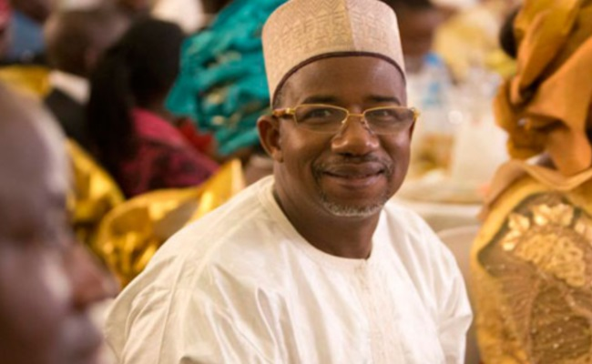 Bauchi State Governor Accuses FRSC Of Extorting Motorists