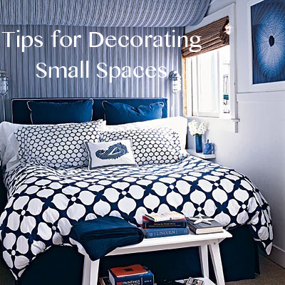 Twine: Living in a Small Space