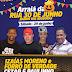 Neste sábado acontece o 3º Arraiá da rua 30 de junho em Serrinha