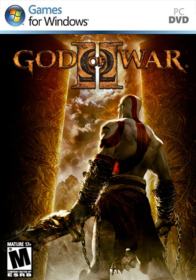 Descargar Juegos Para Pc Full Gratis God Of War Ii Totalmente Gratis