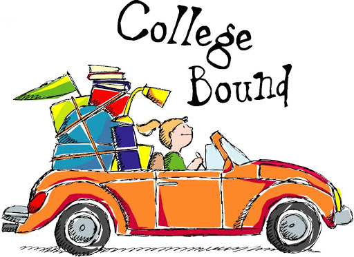 college bound cartoon