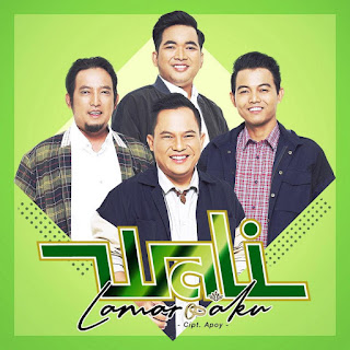 Wali Band - Lamar Aku MP3