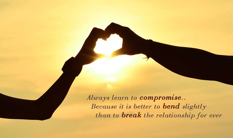 Love Wallpapers-Compromise
