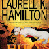 Review - 5 Stars - Hit List (Anita Blake, Vampire Hunter #20) by Laurell K. Hamilton