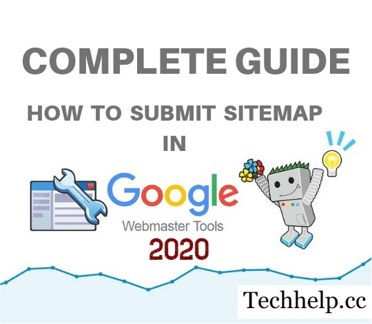 Get learn How to submit sitemap to go,blogger sitemap.