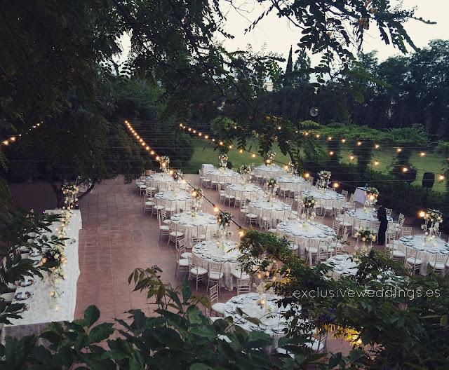 Exclusive Weddings by Emy Teruel