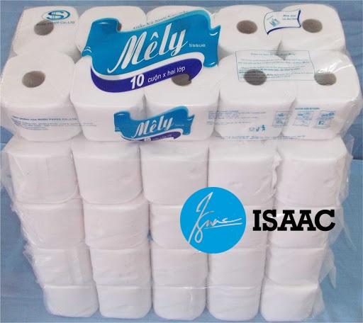 Công ty giấy vệ sinh giá rẻ, cung cấp phân phối giá đại lý