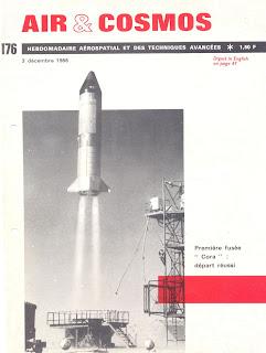 Programme Europa Cosmos+176