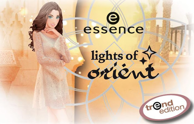 ESSENCE - Lights of Orient