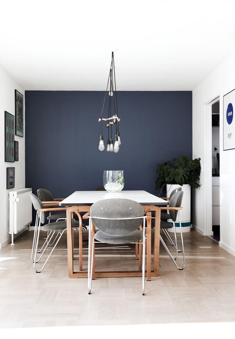 Lit Mezzanine 3 Ans blues and greens and some purple | la maison d'anna g