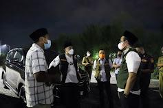 Wali Kota Eri Ajak Perwakilan Pendemo Ketemu Bupati Bangkalan, Pastikan Pelintas Suramadu Cukup Tunjukkan SIKM
