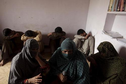 Bê bối ấu dâm chấn động Pakistan