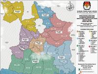 Informasi dan Tahapan Pilkada Kabupaten Malang 2020