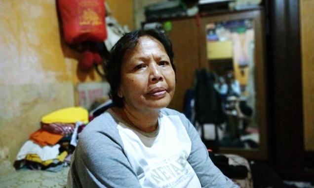 Keluarga Ungkap Kondisi Laskar FPI Ahmad Sofyan, Hidungnya Penyok