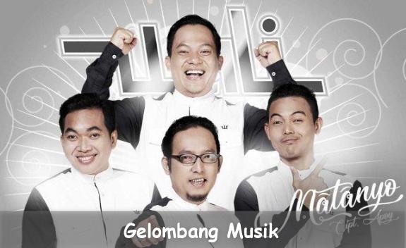 download mp3 religi wali band