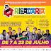 Tietê Plaza Shopping recebe atrações gratuitas para adultos e crianças do festival RISADARIA 2017
