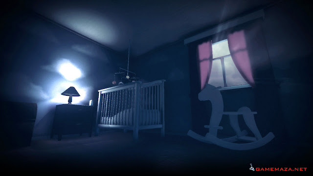 Among the Sleep Gameplay Screenshot 3