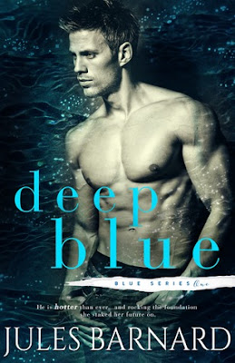 Blue Series Book 1