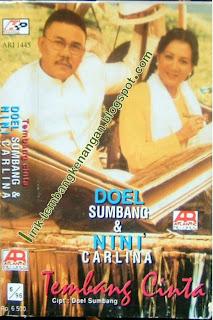 Doel Sumbang feat Nini Carlina -Aku Cinta Kamu