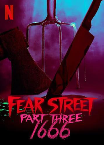 Fear Street: Part Three: 1666 (Web-DL 1080p Dual Latino / Ingles) (2021)