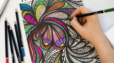 Top 8 Benefits Of Coloring Pages For Your Kids