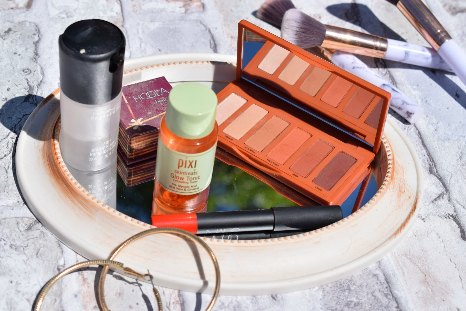 June's beauty favourites