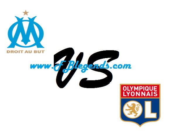 مشاهدة مباراة ليون ومارسيليا بث مباشر الدوري الفرنسي بتاريخ 17-12-2017 يلا شوت olympique lyonnais vs olympique de marseille