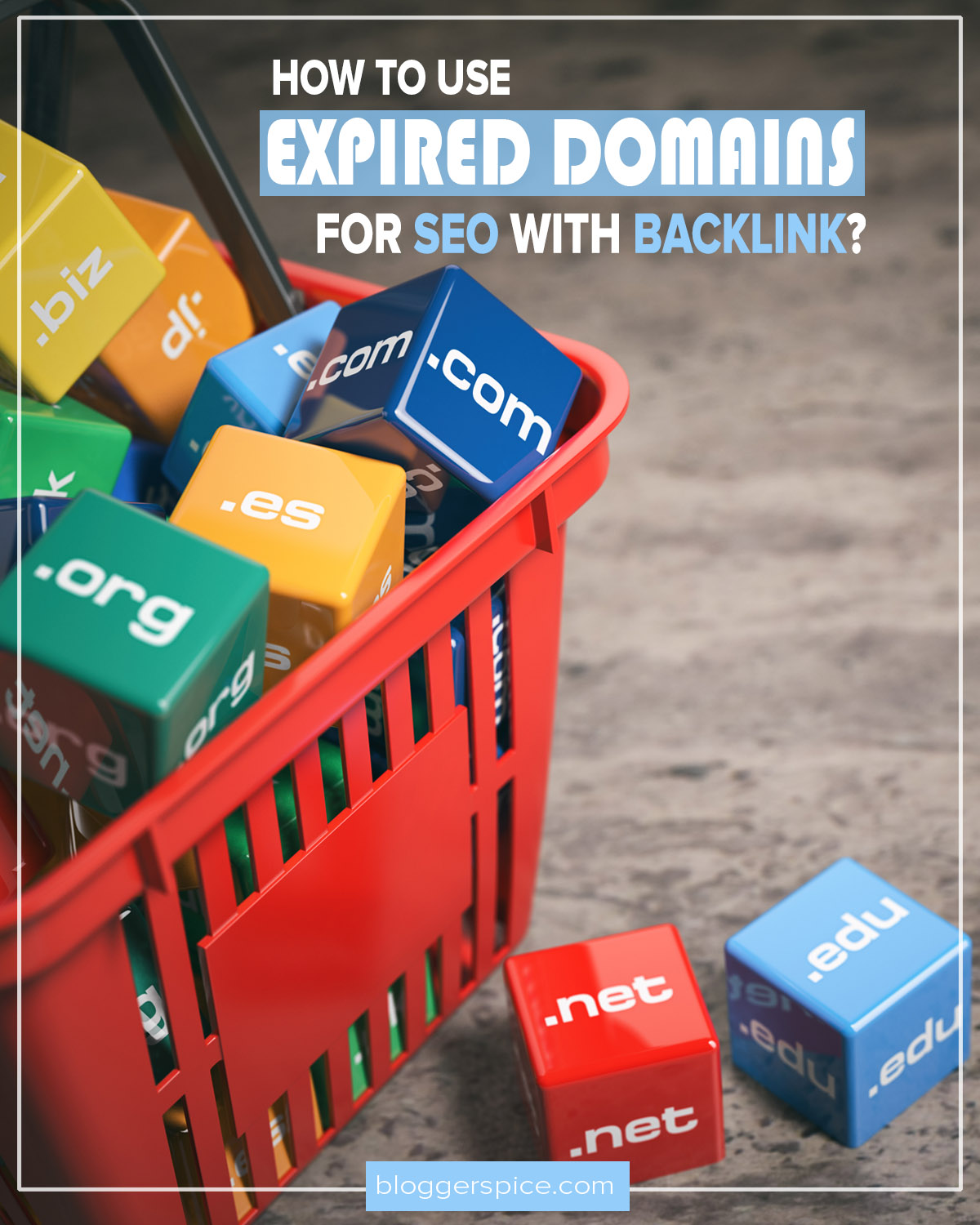 Buying Expired Domains: What's the Best Strategy?