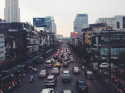 Motor Vehicles act, bil