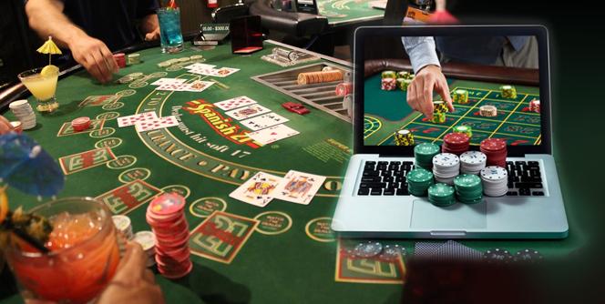 Hal yang Harus di Perhatikan Saat Memilih Agen Kasino Online 2021