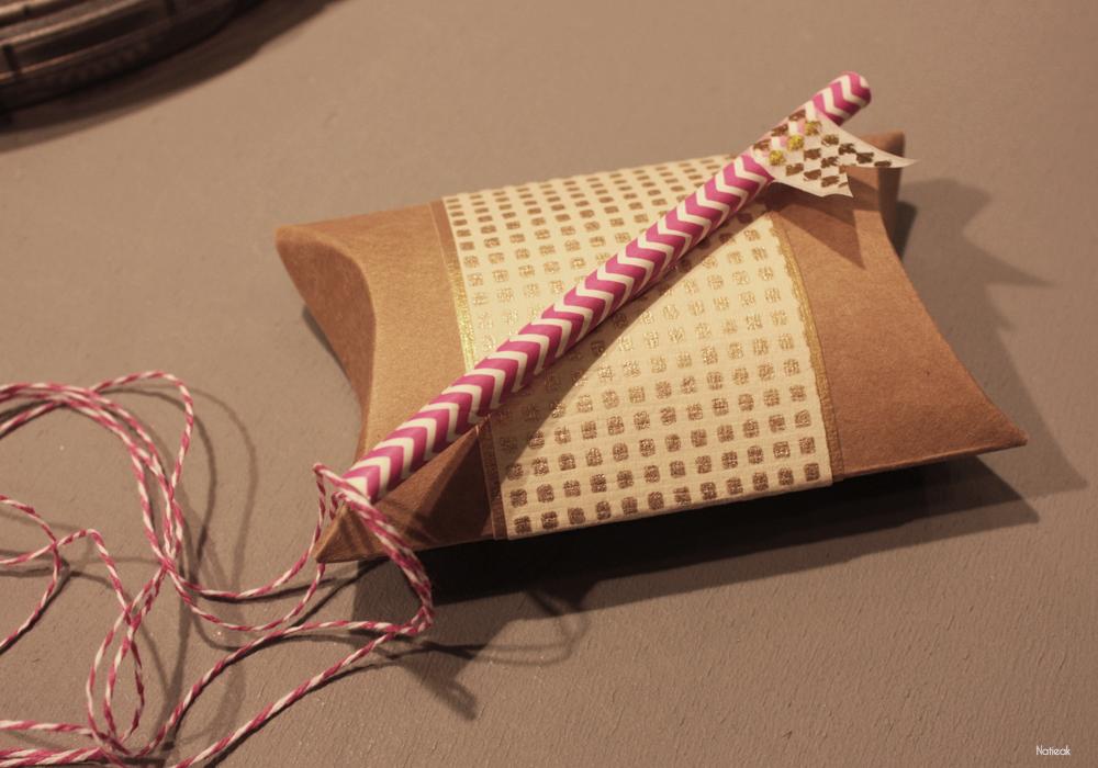 petite boîte à cadeau