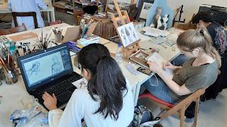 tekenles, tekenlessen, game art, animatie, illustratie,digitaal tekenen,characters tekenen,schetsen,tekenles Rotterdam,tekenles Amsterdam,tekenles Utrecht