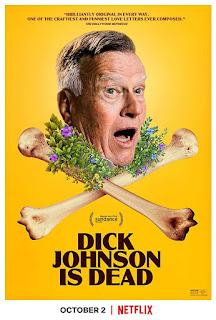 فيلم Dick Johnson Is Dead 2020 مترجم اون لاين
