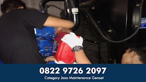 √ Jasa Service Genset Jakarta Rekomendasi