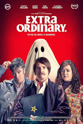 Extra Ordinary [2019] [DVD R1] [Spanish]